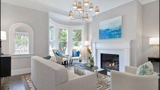 Beautiful living room color combination ideas