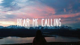 Juice WRLD ~ Hear Me Calling (Lyrics)