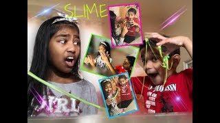 Kool Kidz Rock - How To Make Slime (DIY)