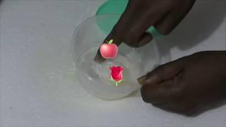 How to make slime with toothpaste at home | Slime Challenge | Toothpaste * slime  videos