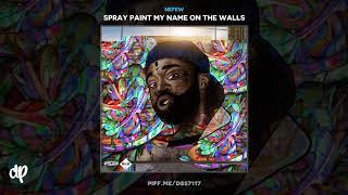 Nefew - Water Sandwich [Spray Paint My Name On The Walls]