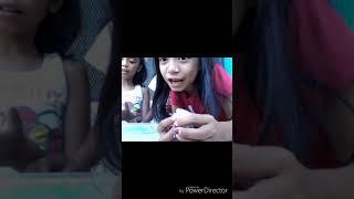 How to make slime (paano gumawa ng slime