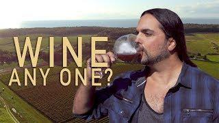 How about some Wine! : Vlog : Corporate video production