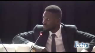 Bobi Wine's words which make Museveni spend sleepless nights