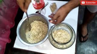 Rice wine make at home chinese traditional wine चावल की अंगरेजी वाईन बनाये Desi Daru Shrab & wine