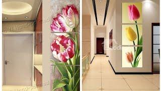 40+Cool Ideas For Wall Panel Decoration