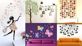 New Home Decor Ideas/Wall painting/ wall hanging Ideas/ Interior Decoration..