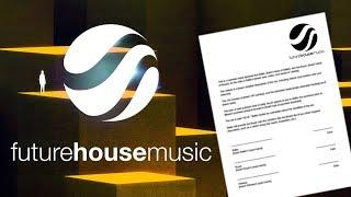 HOW I GOT SIGNED by FUTURE HOUSE MUSIC!