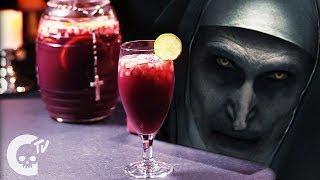 Homemade Horror: DARK HABIT inspired by THE NUN | Sponsored | Crypt TV
