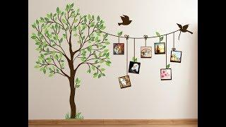 Latest Trends in Painting Walls | Wall Painting Designs for Home | Ideas for home - Color Trends
