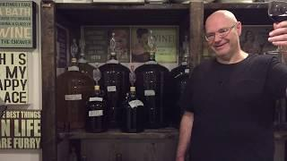 Winemaking: Making Red Wine At Home, Part 1