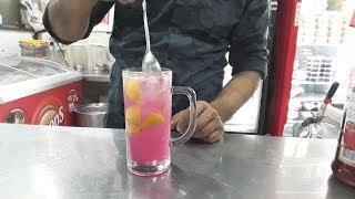 Rose lemonade | The mocktail house