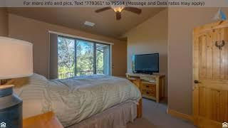 Priced at $748,000 - 2071 Thumb Butte Road, Prescott, AZ 86305