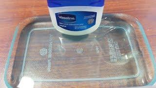 Vaseline Water Clear Slime