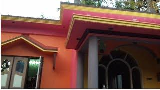 Best Exterior Colour Combination For Your Dream House