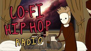 lofi hip hop radio - beats to study / chill / sleep to ☕️ | музыка для учебы / работы / отдыха / сна