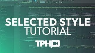How To Make Selected Style House Music in FL Studio