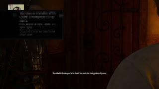 LADS AND WINE | The Witcher 3: Blood and Wine Livestream  Playthrough #3 - KrumpetKing