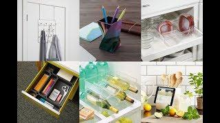 25 Products That'll Help You Finally Have The Organized Home Of Your Dreams