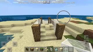 How to build a Turtle House in Minecraft Beta