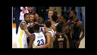 Will Cleveland Cavaliers make NBA Finals more competitive than expected? Wine and Gold Talk Podcast