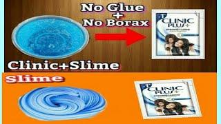 How to make 4 types of shampoo slime/sunsilk, clinic plus,dove black sunsilk/cheapest