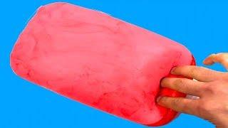 How To Make Slime|| Slime With Glue, Corn Flour & Shaving Foam || DIY Souffle Slime