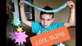 How to make Slime for Science Fair. DIY Homemade Slime VS Store bought Slime