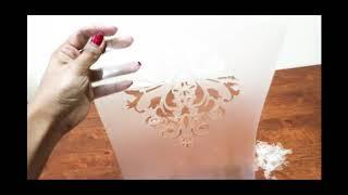 WALL PAINTING | LIVING ROOM MAKEOVER | Around Rs.100 Budget | Part 1
