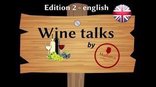 Wine talks by MCT - Edition 2 - Son Campaner - Pálido 2018 - english Version