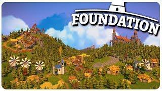 Foundation: Wine Update