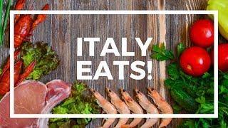 Italian Stuffed Eggplant Recipe - Wine Oh TV