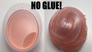 How to make slime with washing up liquid no need for borax or slime how to make slime without glue or any activator ccuart Images