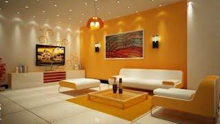 100 Modern wall paint color combination ideas 2019