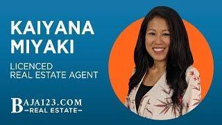 Kaiyana Villegas Profile - Baja123.com Rosarito Real Estate