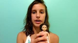 Reviewing An OG Mini Doll + AG/OG Quality Comparison