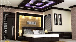150 Bedroom wall design ideas 2019 catalogue