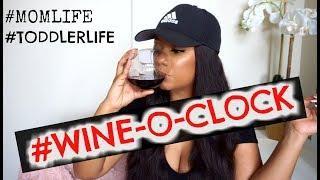 #MOMLIFE: 5 THINGS I'VE LEARNED SO FAR ft. Newair Wine Cooler