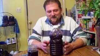 How To Make Homemade Wine From Grape Juice   Inmate Brew