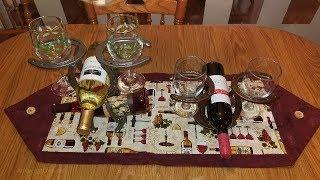 Making A Wine Rack 2
