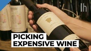 How to Pick Good Expensive Wine | Lifehacker
