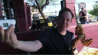 Hash House A Go Go w/All You Can Vegas (Vlog)