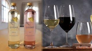 Wine Water Now Exists So Say Goodbye To Hangovers
