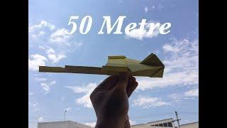 Kağıttan Uçak Yapımı How To Make A Paper Airplane