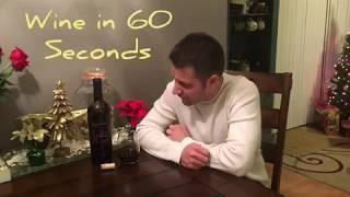 Wine in 60 Seconds Episode 234 - Clarissa Williamson