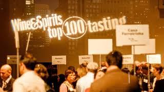 The Top 100 Wines in the World