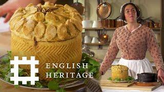How to Make Pigeon Pie - The Victorian Way