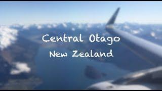 Central Otago wine guide: The world's southernmost wine region