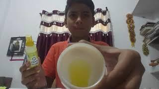Easiest way to make slime by sharyu