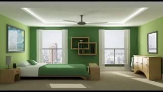 Home Interior Room Paint Design and Colours Idea